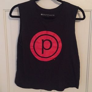 Pure Barre tank top